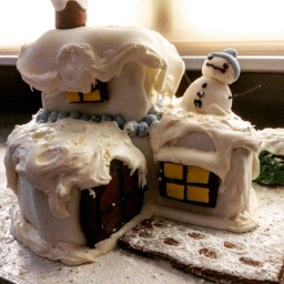 The Christmas Cake Through the Ages